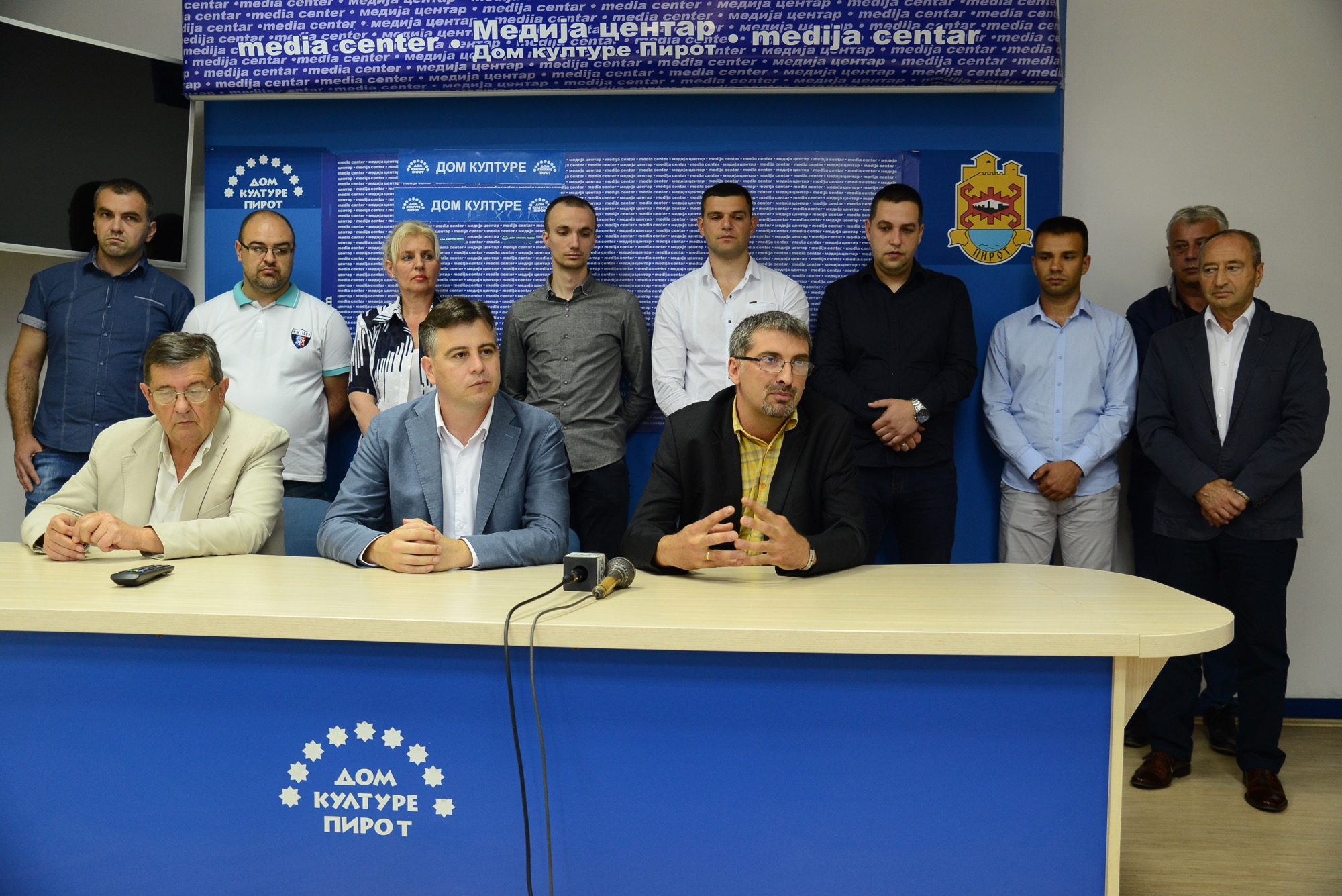 Photo of Deo pirotskih radikala pristupio Koaliciji za Pirot