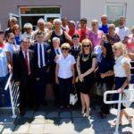Udruženja osoba sa invaliditetom posle 50 godina dobila adekvatne uslove za rad