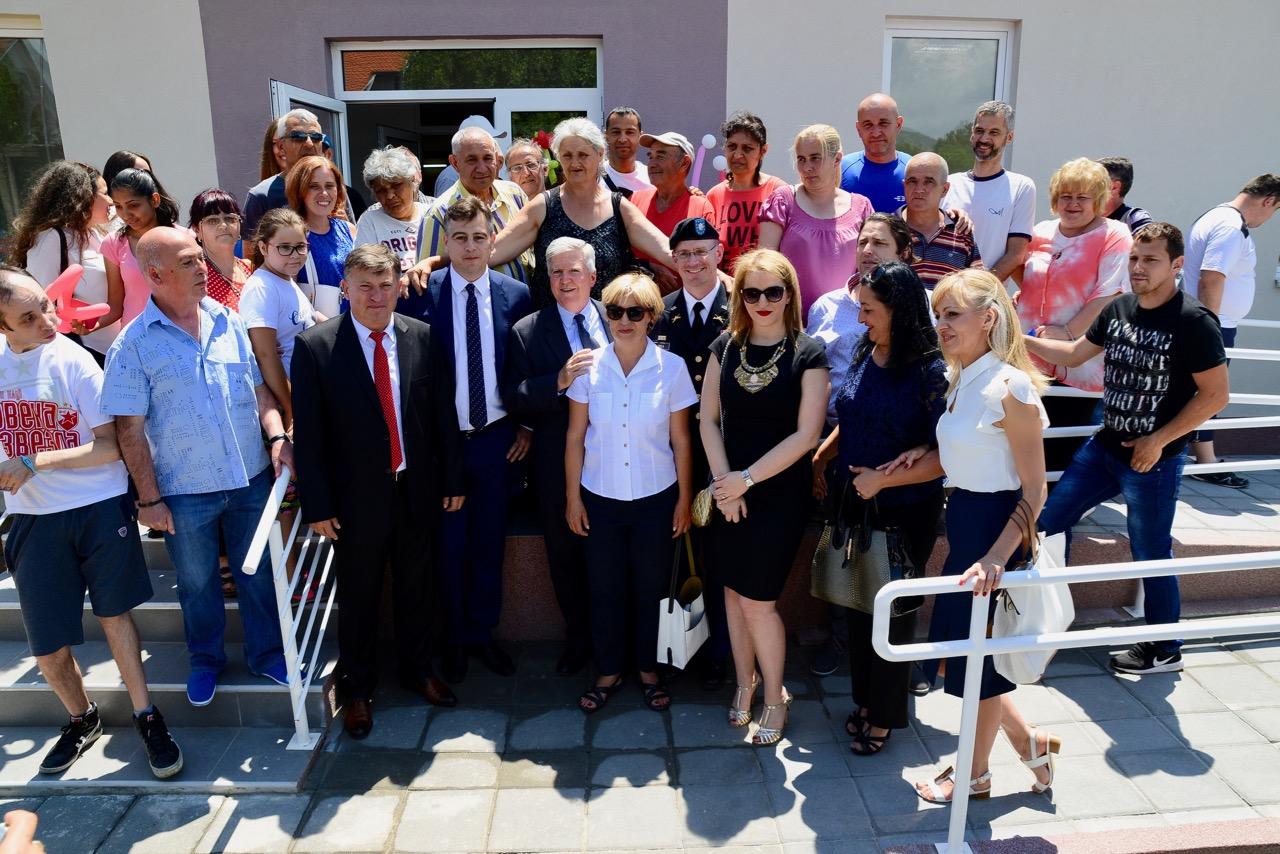 Photo of Udruženja osoba sa invaliditetom posle 50 godina dobila adekvatne uslove za rad