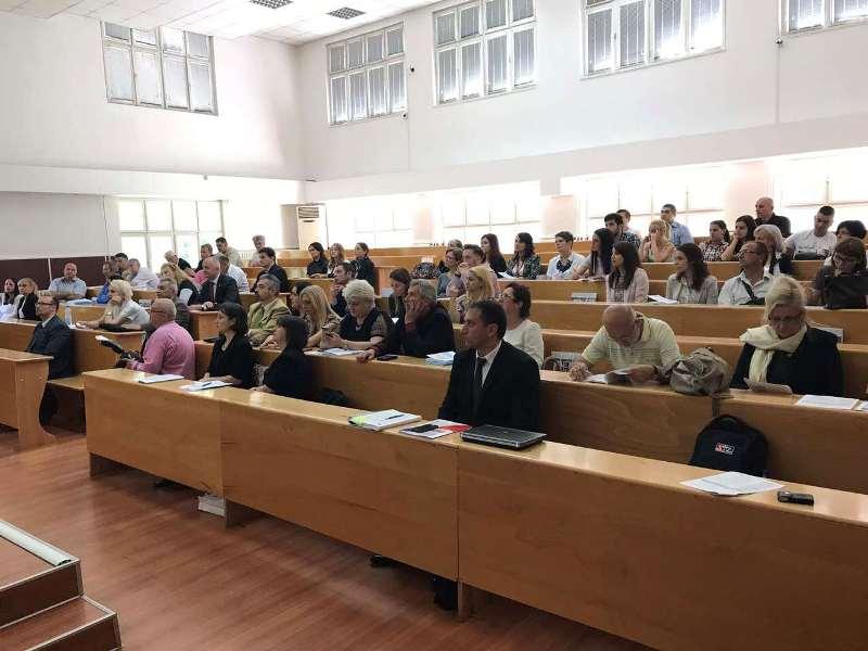Photo of Međunarodni simpozijum o upravljanju prirodnim resursima u Zaječaru
