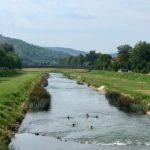 U Nišavi i na Keju spas od pravih letnjih žega