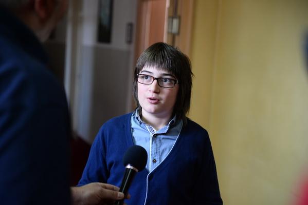 Photo of Momčilo Tošić državni prvak iz informatike