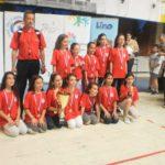 Pirotski đaci na Malim olimpijskim igrama u Splitu