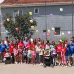 Siromašnim  i mališanima bez roditelja bicikli na dar