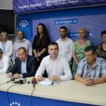 KZP i SNS zajednički će voditi Grad, potpisan Sporazum o zajedničkom delovanju