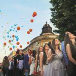 Večeras parada humanosti i lepote – maturanti Ekonomske u majicama na matursko veče
