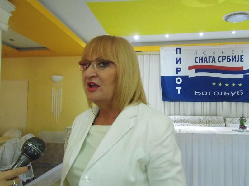 Photo of Karićev PSS:Bićemo druga stranka!