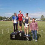 Jovan Delčev prvak Srbije na 5 km u brzom hodanju