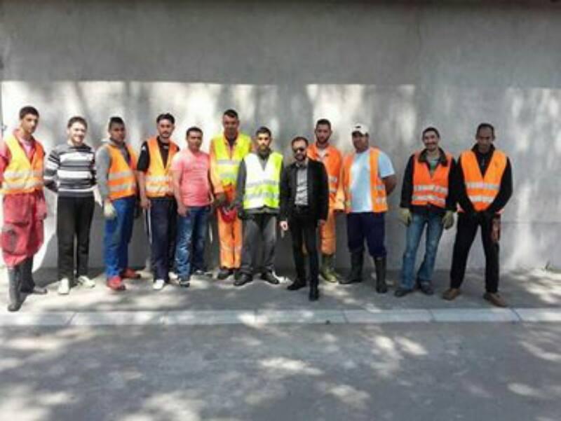 "Photo of Udruženje građana ""OPRE ROMALEN"" realizuje dva projekta"