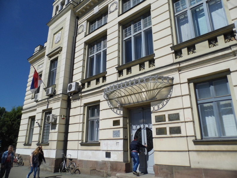 Photo of Viši sud: Krijumčari migranata zaradili zatvor