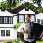 Koncert i promocija virtuoza na harmonici Vlade Veselinovića u Muzeju