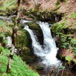 Vodopadi Vurnje - skriveni dragulji Stare planine