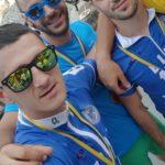 Tri medalje za pirotske bicikliste na Balkanskom prvenstvu u Crnoj Travi
