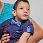 Fondacija Aleksandra Šapića pomaže lečenje Matee Lazarevića