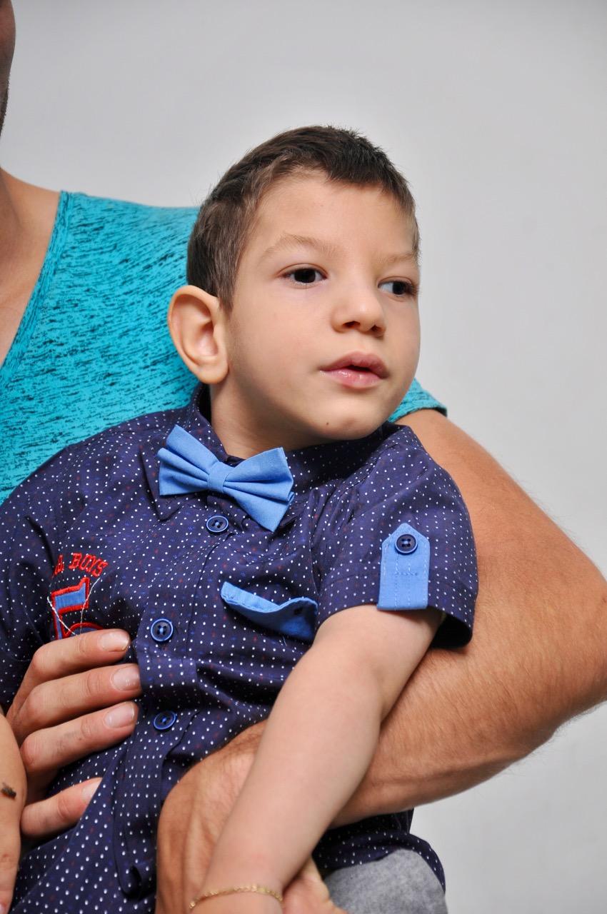 Photo of Prikuplja se novčana pomoć za operaciju Matee Lazarevića