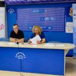 "Konkurs za finansiranje omladinskih volonterskih projekata ""Mladi su zakon"""