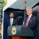 Prijem u ambasadi SAD-a povodom Dana nezavisnosti
