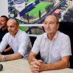 Predstavljen novi stručni štab Radničkog – novi trener – internacionalac Dražen Dukić