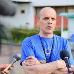 Dražen Dukić: Očekujem dobre rezultate i u prvenstvu