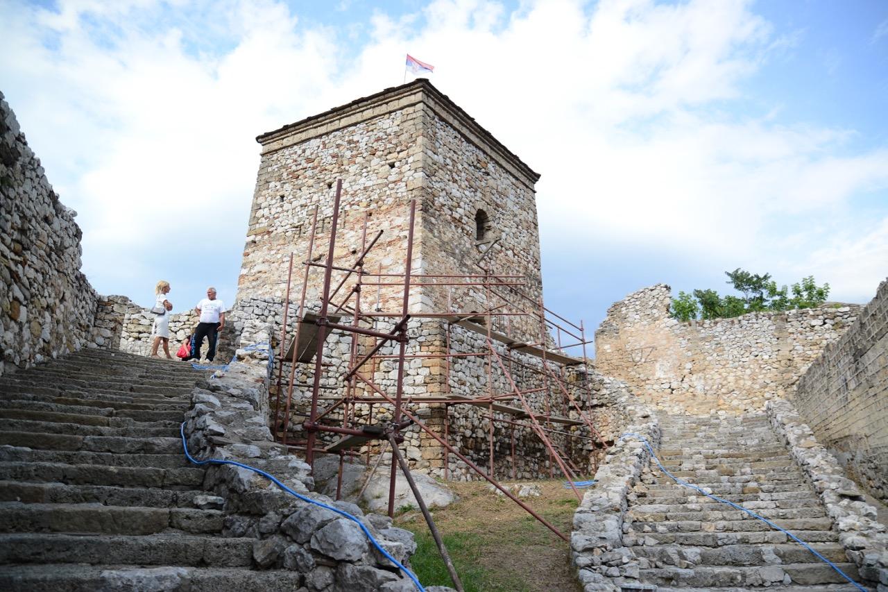 Photo of Pirot dobija najsavremeniju muzejsku postavku u Srbiji