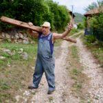 Rađanje Jabučila – remek delo Zorana Mojsilova