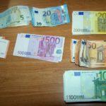 Gradina:Sprečeno krijumčarenje 120.000 evra!