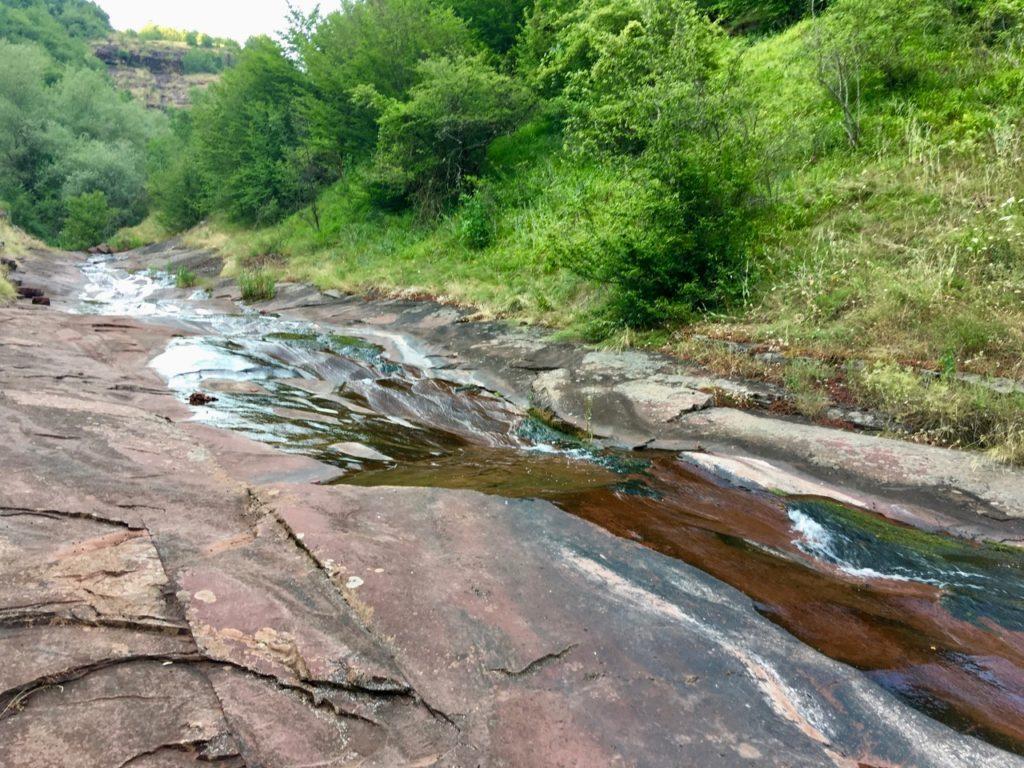 Toplodolska reka molitva