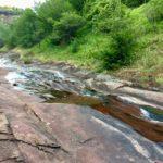 Molitva za Toplodolsku reku