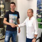 Prva pojačanja Radničkog – internacionalci – Bojan Dojkić i Željko Dimitrov