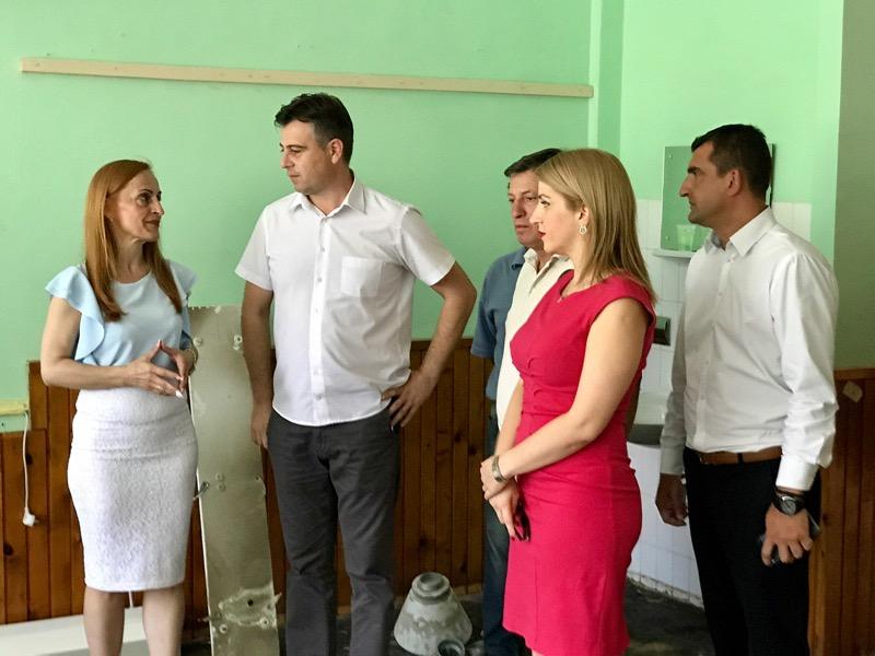 """Photo of Ulaganje od 300.000 evra u ŠOSO""""Mladost"""""""