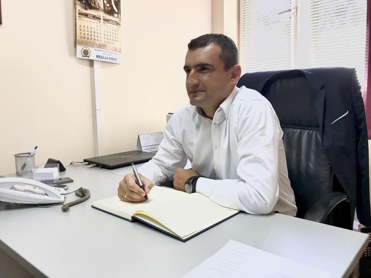Photo of Bratislav Ćirić: Da saradnja sa ministarstvima bude još bolja