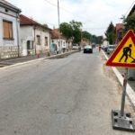 Nastavlja se sa asfaltiranjem ulica