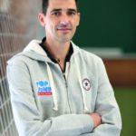 Dimitrovgrad:Topić promoter  atletskog  kampa