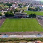 Komisija Prve lige vršila inspekciju stadiona Radničkog pred početak takmičenja. Teren bez zamerke, uslovi SUPERLIGAŠKI
