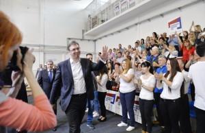 Photo of Predsednik Vučić za vikend u Pirotu