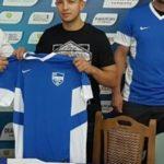 Nakon trenera Živkovića i Denda i Makac potpisali za Novi Pazar