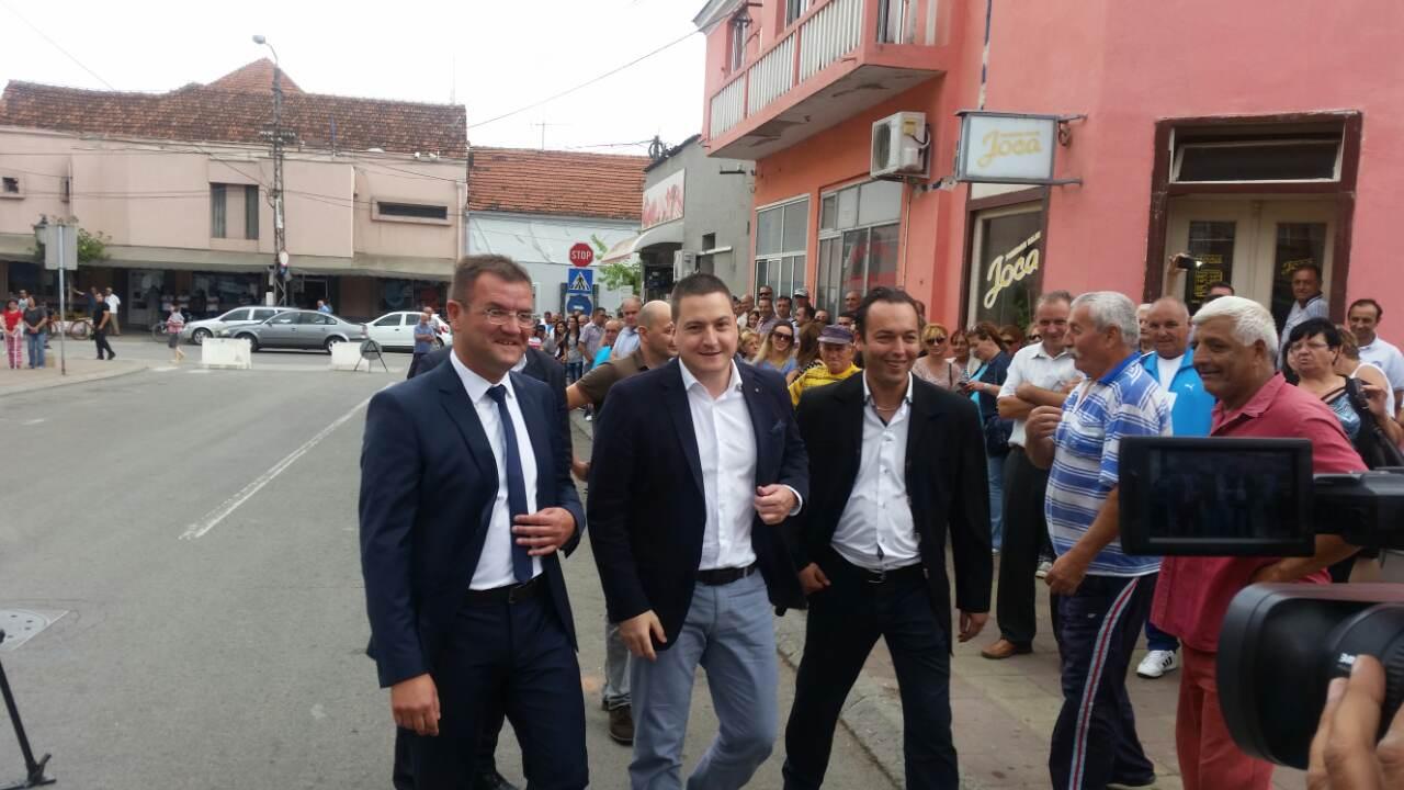 Photo of Građani Bele Palanke i Dimitrovgrada ulažu napore u unapređenje turističke i kulturne ponude
