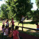 Besplatna škola ritmičke gimnastike i fitnes program za devojke i žene