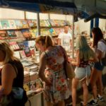 Zahuktava se Pirotsko kulturno leto, u toku letnji sajam knjiga, sve spremno za folklorce