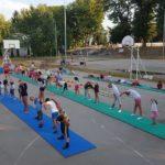 Besplatna škola sportske gimnastike u Pirotu