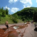 Šetnjom apeluju na očuvanje reke