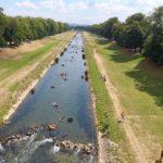 Rafting na Nišavi – pogled iz ptičje perspektive