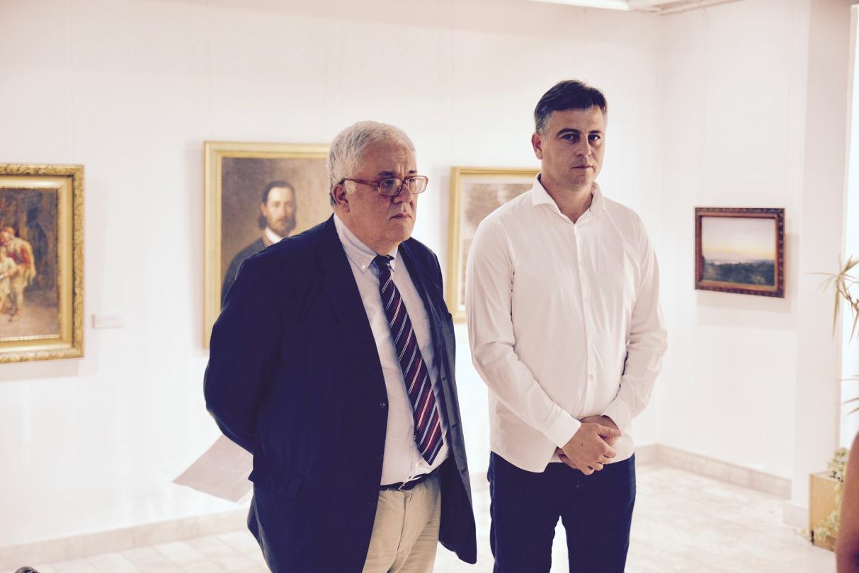 """Photo of Likovni """"Tour de Serbia"""" u Pirotu – radovi najvećih srpskih umetnika u pirotskoj galeriji"""