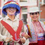 Potomci drevnih Inka oduševili Piroćance