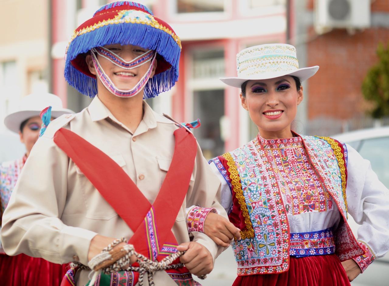 Photo of Potomci drevnih Inka oduševili Piroćance