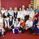 Folklorci iz celog sveta oduševljeni prijemom u Pirotu