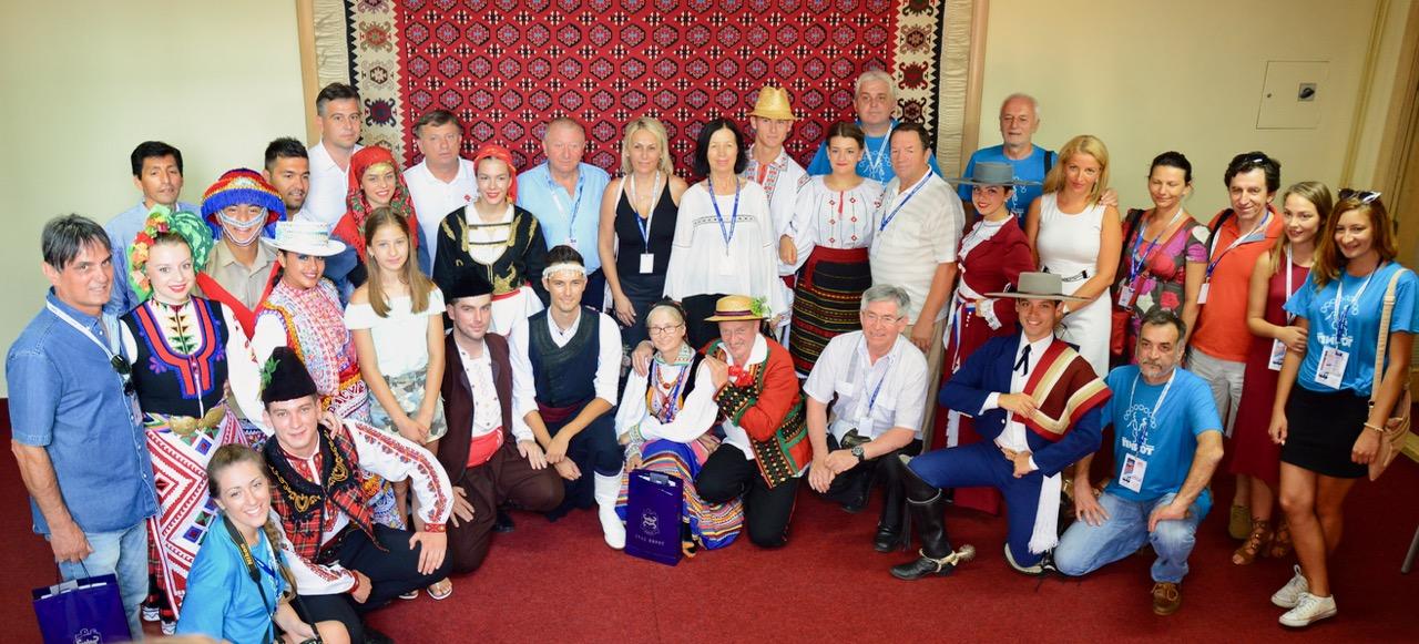Photo of Folklorci iz celog sveta oduševljeni prijemom u Pirotu