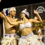Rapa nui ples sa Polinezije na Omladinskom stadionu u Pirotu (foto)