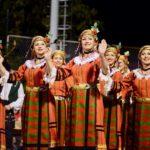 """Festival folklora: Bugarke pevale """"Tamo daleko"""" i dobile ovacije publike"""