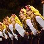 Nastupom folkloraca Doma kulture i vatrometom zatvoren Festival folklora